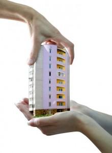 real estate assets