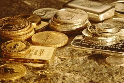 Bullion and Coins Trading